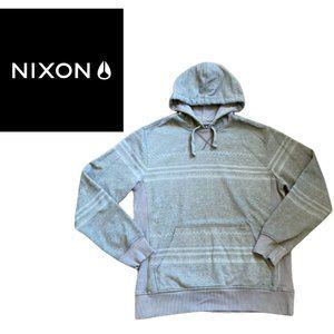 Nixon Tech Hoodie - Large